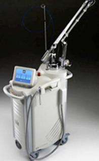 治療法3 パルスヤグレーザーは安全性と治療効果の高さに世界で定評あり