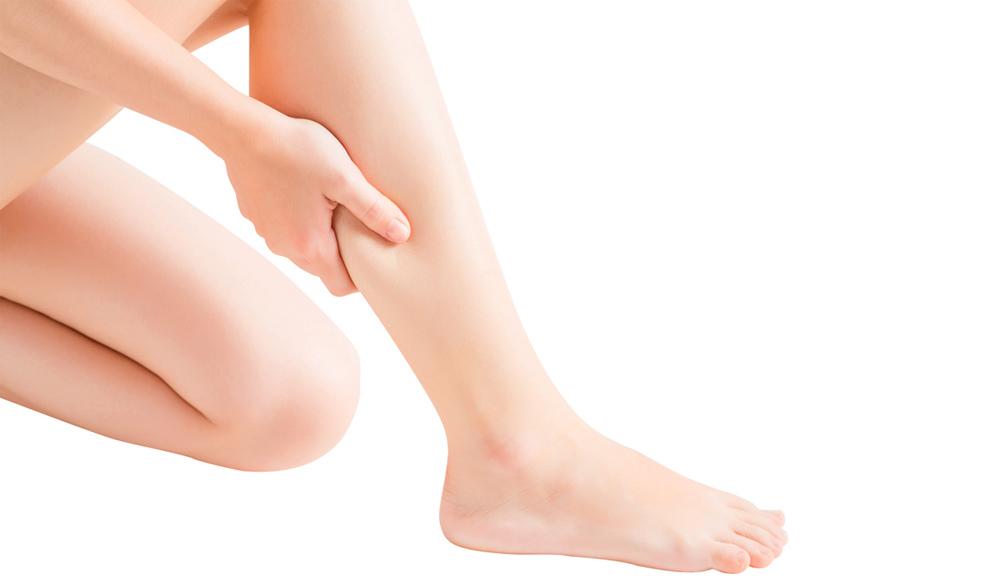足の浮腫み